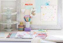 Office Ready / by Stephanie Zamorano