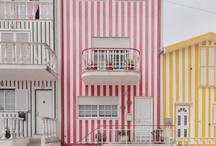 Architecture  / by Stephanie Zamorano