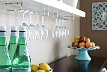 Kitchen & Dining / by Stephanie Zamorano