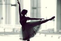 unfulfilled ballerina