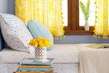 Decorating for the Home / Decorating for the Home