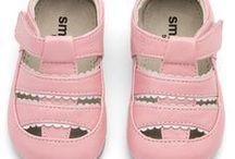 Little Happy Feet - Baby Girls Shoes / llbd shop