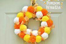 Holiday: Halloween / Halloween home decor, crafts, and kid fun!