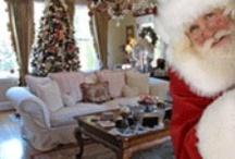 Tis the Season / All things Christmas
