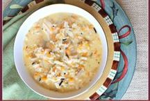 Recipes: Crockpot / Recipes using a Crockpot (Slow Cooker)