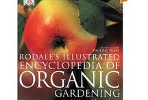 Organic & Eco-Friendly Books / I've heard that knowledge is power. While you can't learn everything from books you can learn a heck of a lot. Here's some organic & eco-friendly book recommendations!