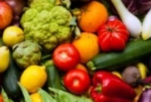 Organic & Eco-Friendly Cooking / Interested in organic cooking? if you want to eat healthier and do your part to help the environment then you're in the right place!