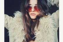 Bohemian / by Stephanie Zamorano