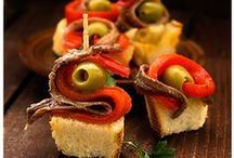 World Cuisine / Recipes from around the world!  / by SpicieFoodie