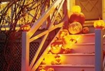 Halloween / by Julie Freund