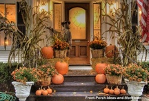 Thanksgiving / by Julie Freund