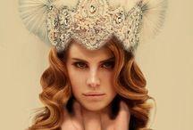 Lana Del Rey / by Stephanie Zamorano