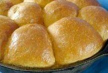 Breads / by Serilda Temple
