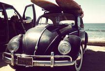 Cars / by Haley Hine
