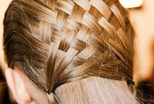 Hair, hair, hair! / by Jenny Lee