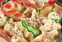 Cookies ,Bars,Brownies and Crackers....And???:) / cookies,ect / by Judith 9848