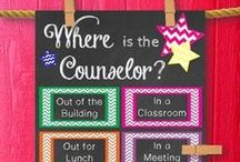 Counseling / School Counseling Curriculum Ideas K-12 Career, Academic, Personal/Social concepts / by Sofia Seliger