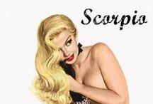 Scorpio!!