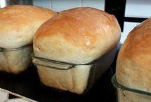 Bread Galore! / by Jenny Lee