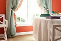 Dream Home - Dining Room / Home Decor Inspiration and DIY Project for decorating our Dream Home Dining Room
