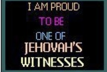 """""""You Are My Witnesses"""" / by Yolonda Haskins"""