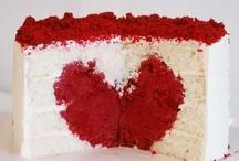 She want that...cake cake cake cake cake... / by Tina H.
