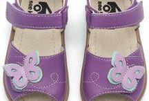 Girls Summer Sandals