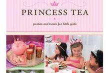 Little Girls Gift Books