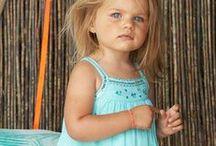 Baby Girls Dresses llbd shop