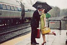 Feeling Romantic / Love / by Amber Johnson