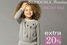 llbd shop PRESS / sale and special promotions at llbdshop.com girls clothing boutique