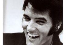 Elvis / by Dana McGraw