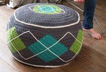 Crochet 10 / by Stephanie B.
