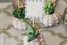 Weddings With Plants