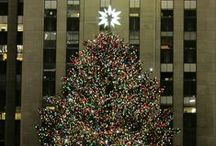 It's beginning to look a lot like Christmas! / Holiday ideas & home decor. / by AJ Burns