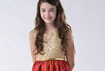 Girls Holiday Dresses llbd shop / llbd shop offers festive and distinctive girls designer and name brand holiday dresses for baby girls to tweens.
