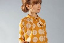 Thanksgiving Dress Ideas for Girls / Fall Holiday Dresses at llbd shop