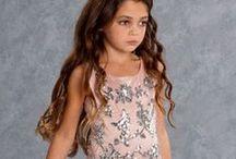 Kate Mack & Biscotti Girls Dresses / Girls party dress ideas from Biscotti & Kate Mack
