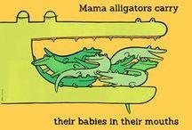 Children's Illustration Love.