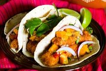 #Tacos: We Love Them! / Tacos are no longer just one of Mexico's favourite foods, the whole world is in love with them.