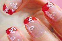 Nails / by Jenny Lee