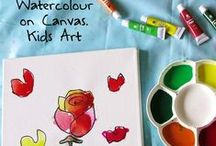 Holidays: Mother's Day / Home Decor Inspiration, DIY Projects and Craft Tutorials for Mother's Day