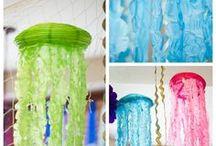 Party: Mermaid Birthday Party / Mermaid Birthday Party Ideas