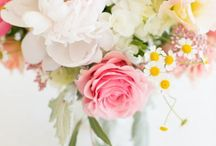 Pretty Things | Florals & Bouquets