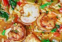 Soups & Sides / Soups and sides, delicious recipes!