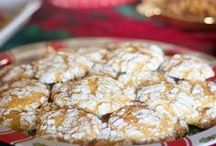 Cookie Recipes / Cookies and sweet recipes.