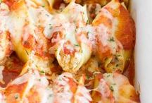 Dinner Ideas / What's for dinner? These delicious recipes are perfect for the entire family.