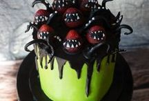 Halloween / Everything Halloween. Halloween crafts, recipes, DIY and more.