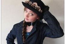 Cosplay / Costumes Vintage Steampunk