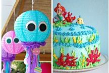 3 Little Greenwoods ~ Party Planning / Party Planning Tips and Tricks! DIY Birthday Cakes, Party Decor, Menu Planning for your next Holiday Party or Special Events!